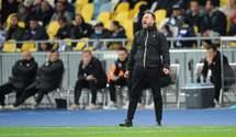 Де Дзерби и Вукоевич устроили стычку во время матча Шахтер – Динамо: видео