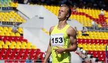 Чемпиона России по бегу Хютте задержали с пакетиком наркотиков в Санкт-Петербурге