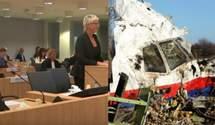 Найемоційніший блок слухань: у Гаазі виступили 50 родичів жертв рейсу МН17