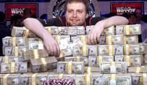 Лас-Вегас готовится к покерной лихорадке: в четверг стартует WSOP