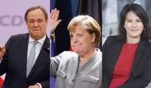 Політичним суперниками доведеться формувати коаліцію: чому німці не знають, за кого голосувати