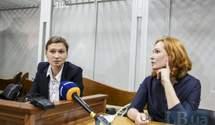 Дугар и Кузьменко на 2 месяца продлили меры пресечения
