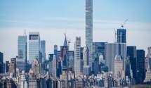 Мешканці елітного хмарочоса в Нью-Йорку судяться із забудовником: деталі конфлікту