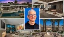 Таємна нерухомість Тіма Кука: скільки коштує та як виглядає маєток генерального директора Apple