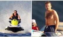 Из-за кадров в плавках во время отпуска: Макрон подал жалобу на фотографа