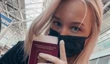 Биатлонистка из России Дарья Сидорова будет выступать за сборную Украины