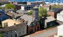 Поселитися в пожежній частині: у США продають відремонтовану історичну споруду