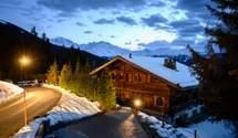 Принц Ендрю продає швейцарський особняк за 23,7 мільйона доларів, щоб погасити борг