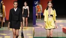 Бренд Dior презентував у Парижі колекцію весна – літо 2022: неймовірний показ