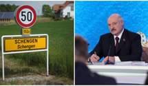Еврокомиссия предложила усложнить выдачу виз чиновникам режима Лукашенко