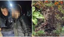 Вырвал с корнями и поставил обратно: патрульные оштрафовали вандала, который повредил бархатцы