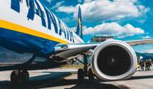 Только сегодня: Ryanair устроил быструю распродажу – билеты от 5 евро