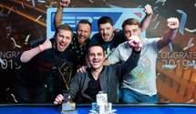 Прага снова в игре: Европейский покерный тур возвращается в чешскую столицу