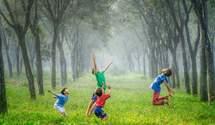 Вітамін Д для дітей та підлітків: визначаємо правильне дозування