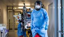 С каждым днем больше: уже более 12 тысяч новых COVID-больных за сутки