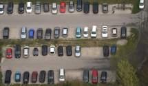 С 1 октября водители должны включать ближний свет фар вне населенных пунктов