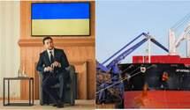 """Смерть моряков, брифинг Зеленского, расследование """"Офшор95"""": главные новости 3 октября"""