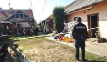 Убил бывшую жену и покончил с собой: подробности трагедии на Прикарпатье