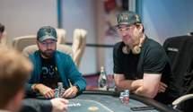 Двоє покерних мастодонтів були близькими до завоювання браслету WSOP