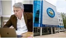 Коломойский пытался через Ткаченко захватить Одесскую киностудию, – расследователи