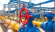 """Всього лиш реекспорт, – оператор ГТС пояснив """"відновлення транзиту газу в Угорщину"""""""
