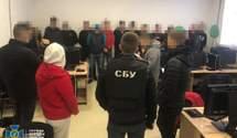 Группа мошенников в Виннице выманивала из карточек украинцев по 6 миллионов ежемесячно