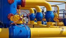 Перед отопительным сезоном: в подземных хранилищах сокращаются запасы газа
