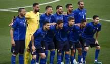 Италия – Испания: где смотреть онлайн матч Лиги наций