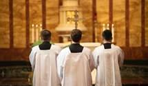 В основном мальчики: жертвами католической церкви во Франции стали более 200 тысяч детей
