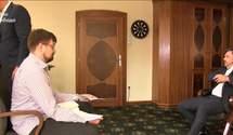 """Почисть ето гі*но: соцмережі жартують про айтішника """"Укрексімбанку"""", який не зміг видалити відео"""