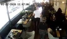 Судді не побачили конфлікту інтересів у запитах Киви про його бійку у ресторані
