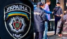 """Восстановленное видео приобщили к делу о нападении в """"Укрэксимбанке"""", – глава МВД"""