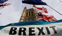Большинство британцев считают Brexit провалом: опрос