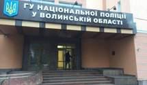 На Волыни полицейский перевел теще 800 тысяч гривен из бюджета