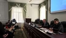 Убийство бизнесмена в Черкассах: в прокуратуре рассказали подробности расследования