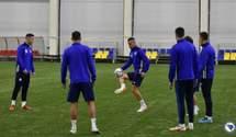 Казахстан отказался выдавать визы 6 игрокам Боснии перед квалификацией ЧМ-2022