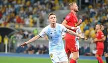 Динамо оштрафовали на круглую сумму после матча с Вересом