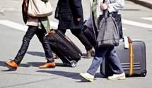 Большинство в поисках безопасности: за 20 лет из России уехали почти 5 миллионов человек