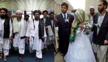 Талибы запретили живую музыку на свадьбах в Афганистане