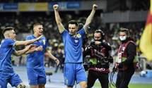 Важная победа Украины, новый тренер Миная: главные новости спорта 9 октября