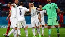 Італія – Бельгія: де дивитися матч Ліги націй