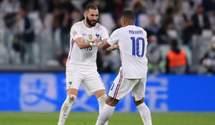 Іспанія – Франція: де дивитися онлайн фінал Ліги націй