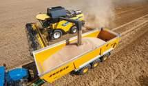 Украина может обыграть Россию на рынке зерна, – эксперт