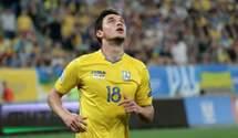 Гол Яремчука вдруге вивів Україну вперед у матчі з Фінляндією: відео