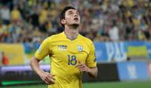 Гол Яремчука во второй раз вывел Украину вперед в матче с Финляндией: видео