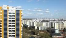Ситуация на рынке недвижимости: цены на жилье в Украине вырастут на 7%