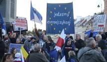 Суперечливі норми закону: чи справді Польща готується до виходу з Євросоюзу
