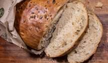 Что случится с организмом, если отказаться от хлеба: результаты исследования