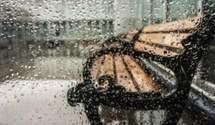 Україну накриють зливні дощі та тумани: де чекати негоду