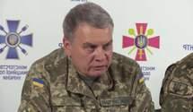 """""""Заважають обставини"""": чому Тарана досі не звільнили з посади міністра оборони"""